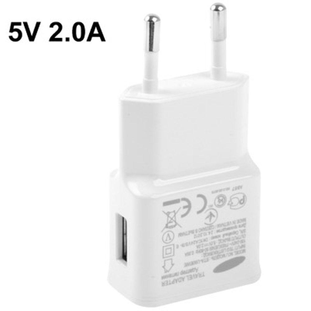 Adapter 2A Batok Charger Samsung 2A 5V for Samsung