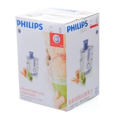 PHILIPS JUICER HR1811/ Alat jus philips