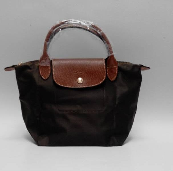 Longchamp Le Pliage Small Short Handle (SSH) b13364e6c3