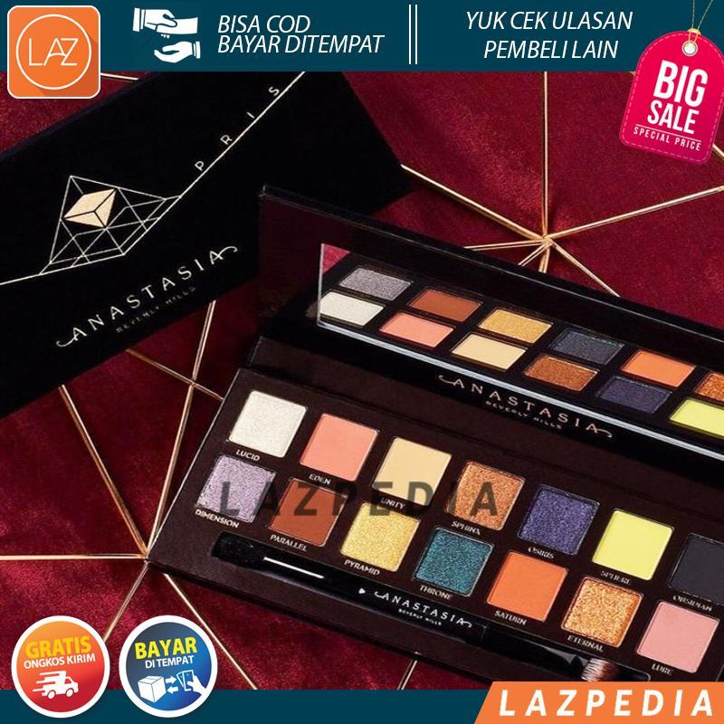 Laz COD - Anastasia Beverly Hills Prism Eyeshadow Palette - Lazpedia A588