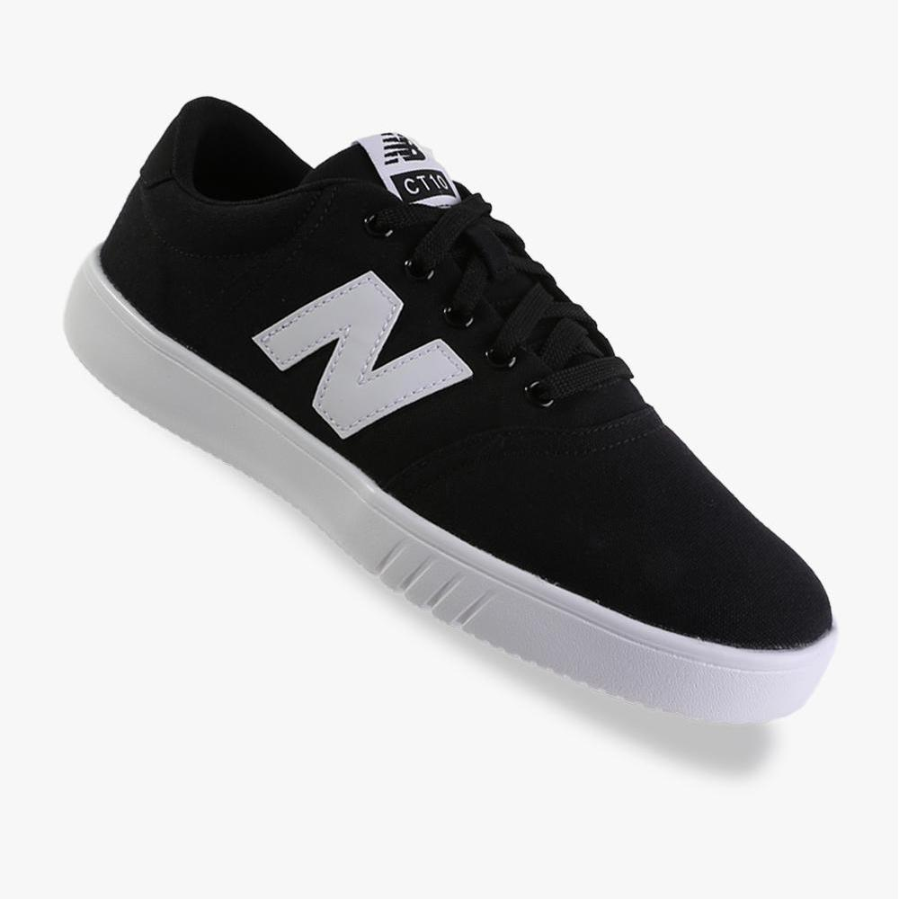 New Balance CT10 Men s Shoes - Black 9d163a79d8