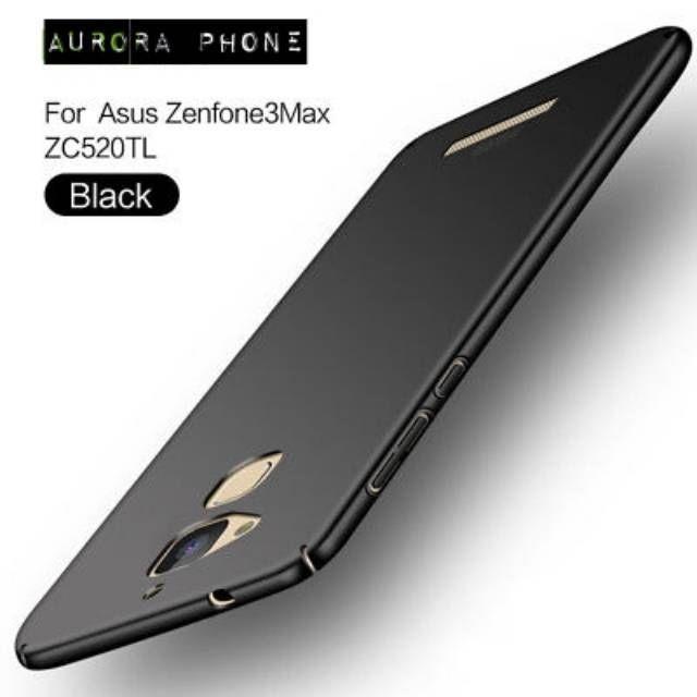 Asus Zenfone 3 Max 5.2inch ZC520TL Baby Skin Ultra Thin Hard Case