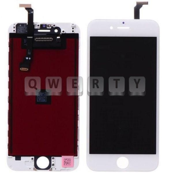 Iphone 6+ 6 Plus Layar Lcd & Touchscreen Digitizer Glass Display Kualitas Original Bergaransi
