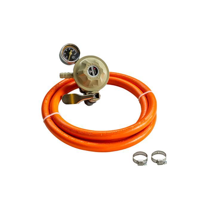 Best Seller Regulator Kompor dan Oven Gas Modena BRAVAREG Regulator - LR 0001