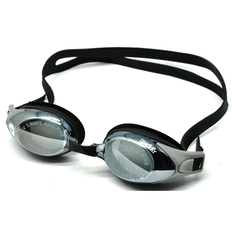 Obaolay Kacamata Renang Minus Anti Fog UV Protection / Aneka Kacamata Renang Terbaru Murah Terlaris
