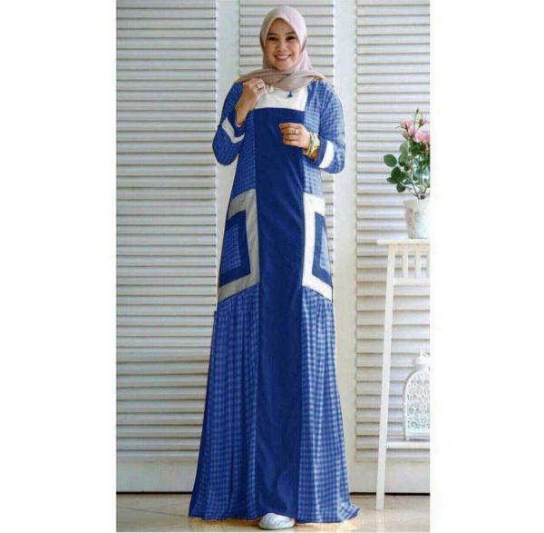 Keziane Maxi - Baju Muslim Murah Terbaru 2018 Grosir Pakaian Wanita Busana  Pesta Modern Gamis Syari b5ca44bb7a