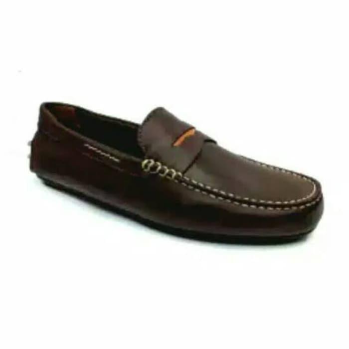 HARGA SPESIAL!!! Sepatu Kulit Pakalolo Boots N0185