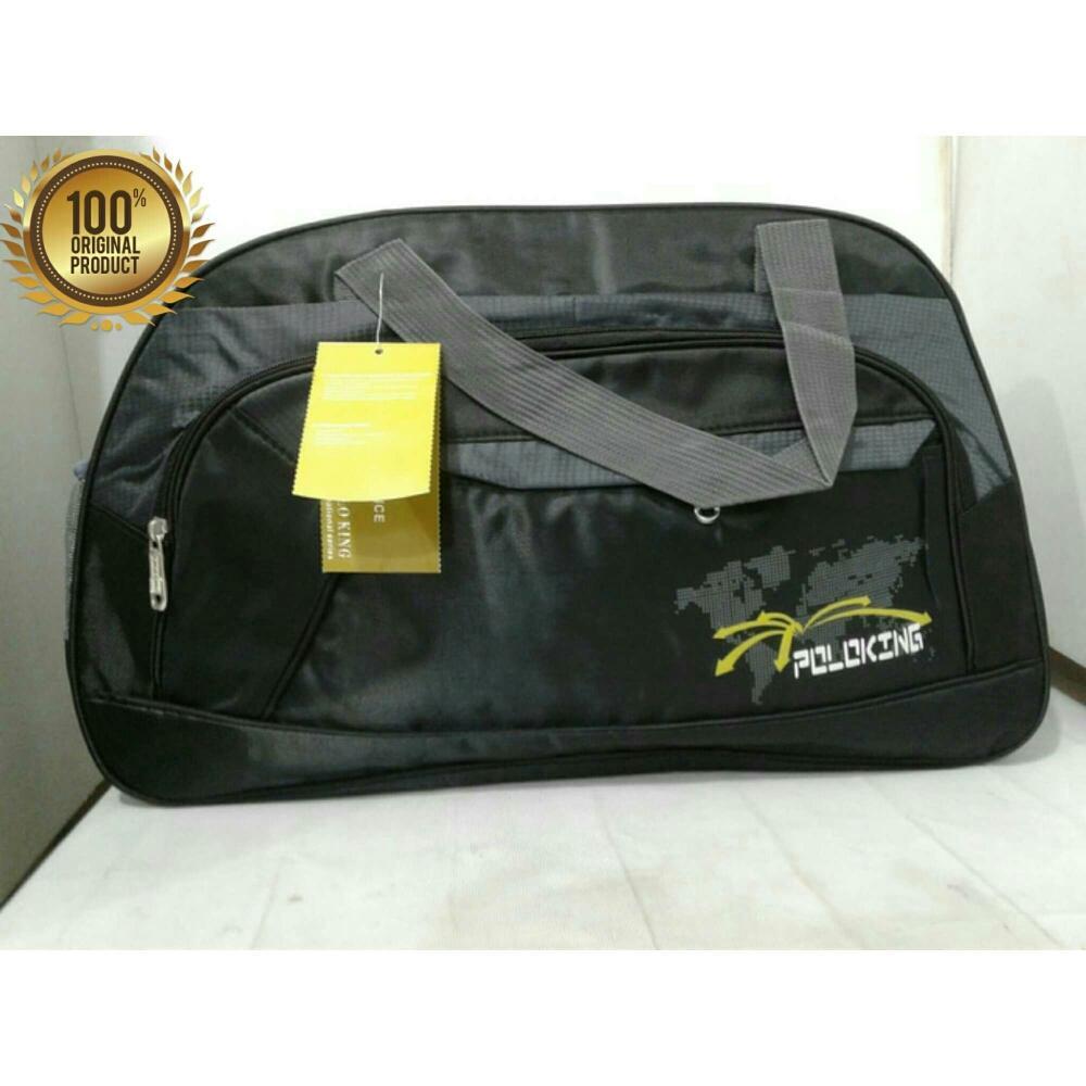 Travel bag Polo King 963