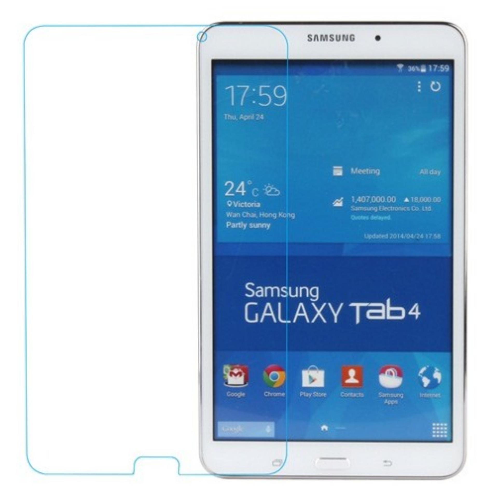 Vn Samsung Galaxy Tablet Tab 4 8.0