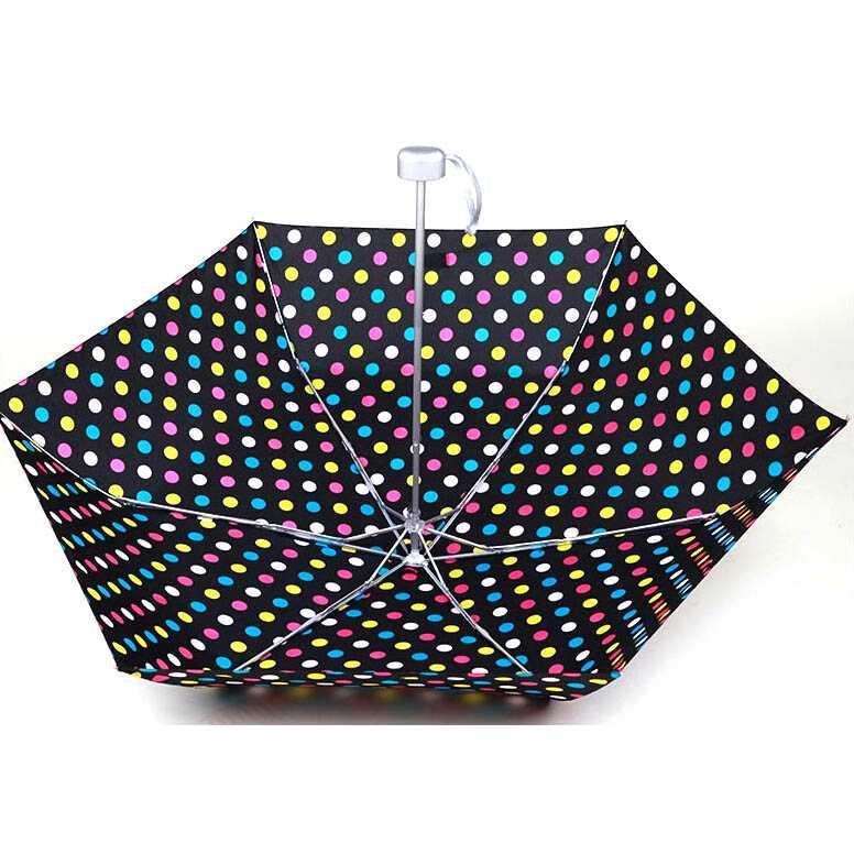 Payung Lipat Travel / Payung lipat mini portable / Payung mini