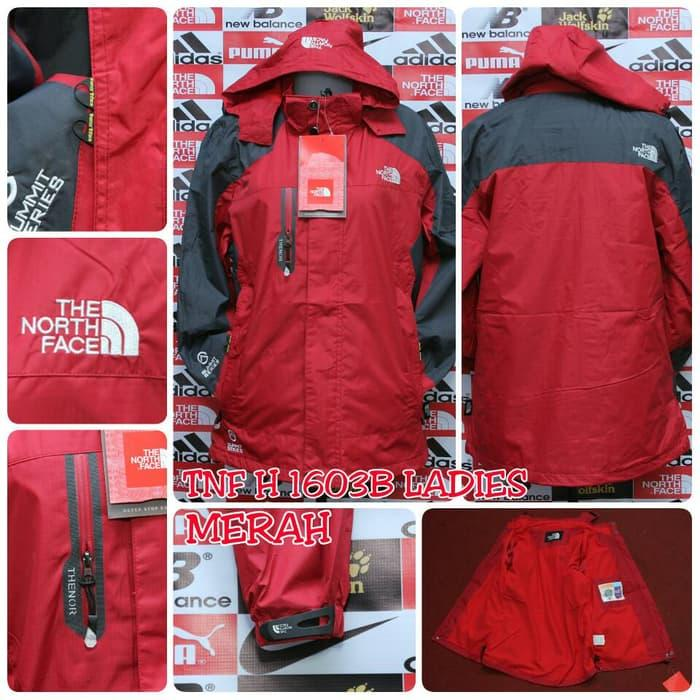 JAKET GUNUNG CEWEK THE NORTH FACE 1603B JAKET ADIDAS NIKE MOTOR COUPLE
