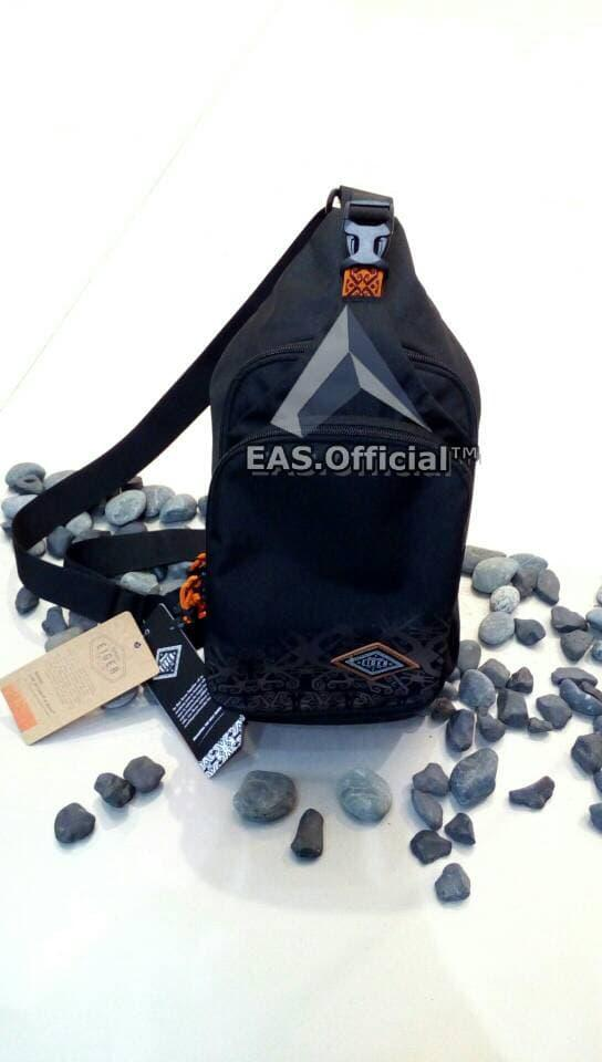 Promo Terbaru! Indoshopi SLING BAG EIGER Art.3407 8 Liter Low Price!