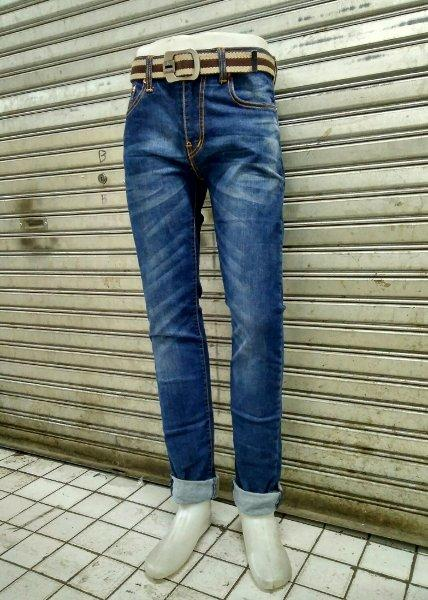 Jeans Levis 511 Slim Fit Biowash - Original Import