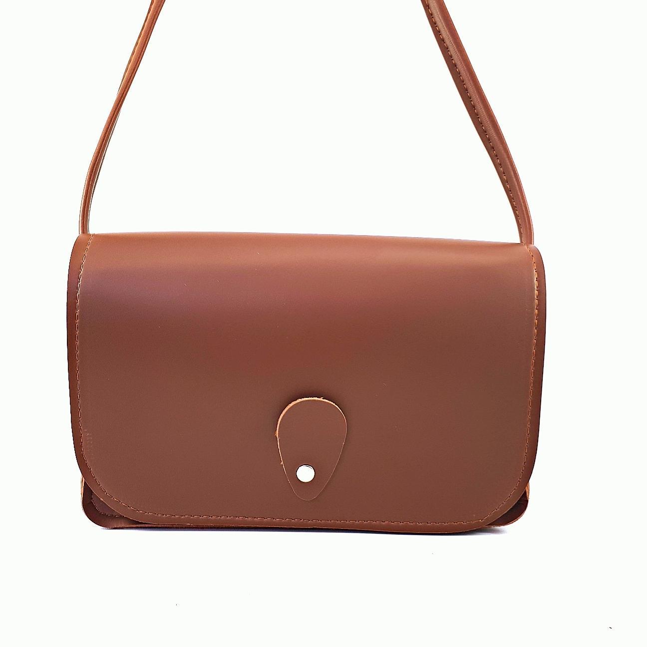 Freshy SL Naf - Sling Bag Kualitas Import