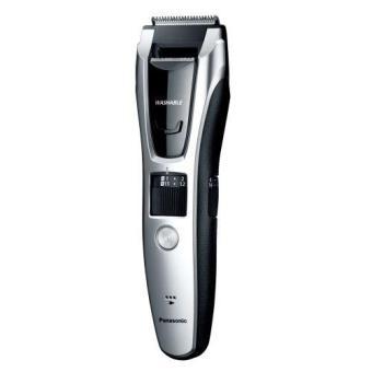 Harga preferensial Panasonic Pencukur Jenggot Perak Nada ER-GB74-S beli  sekarang - Hanya 7f479ddeb1