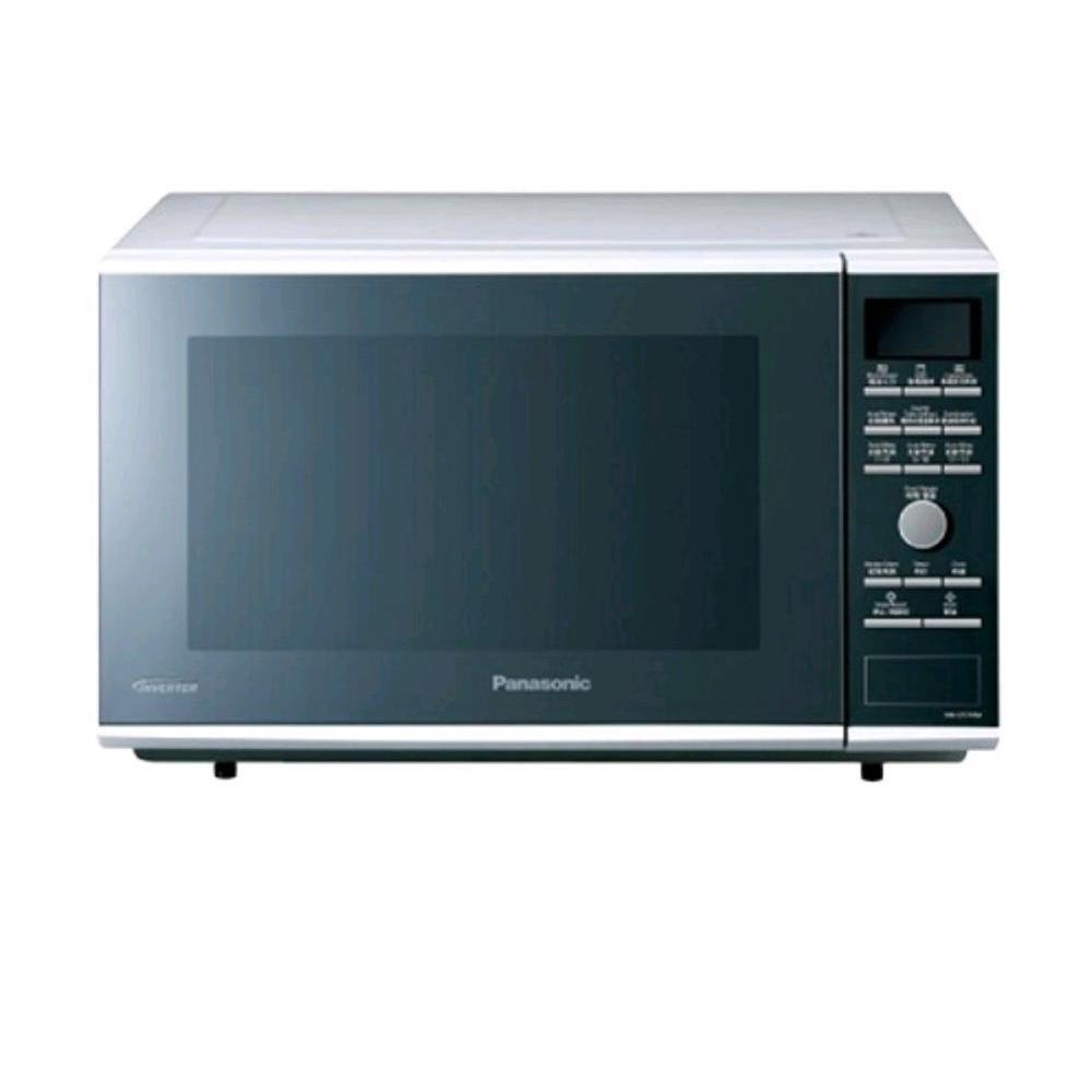 Panasonic Microwave Oven NN-CF770MTTE -- Garansi Resmi