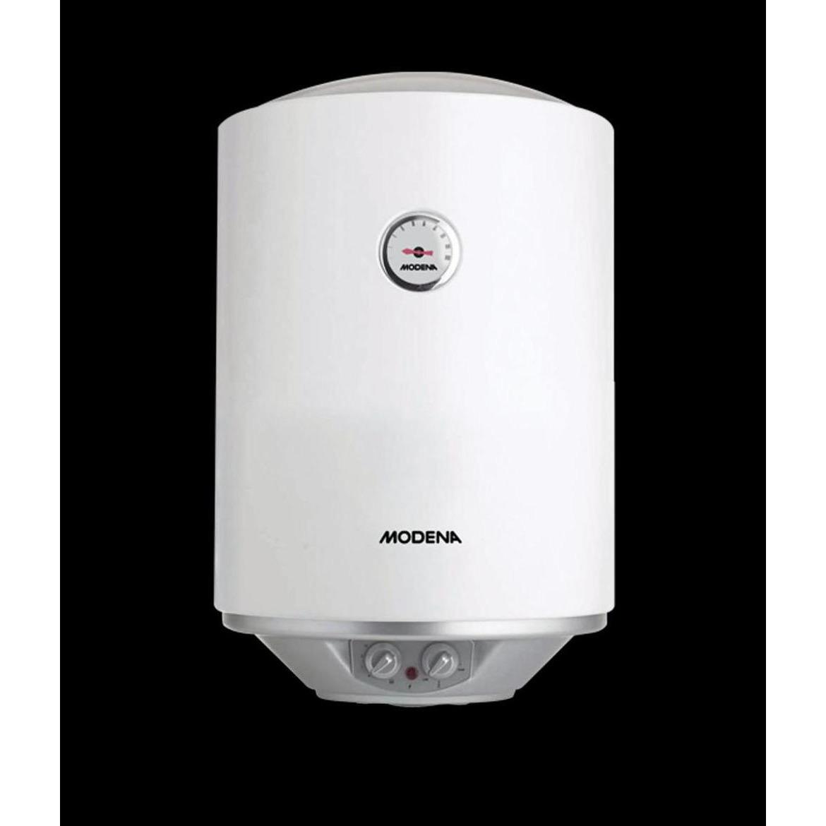 Super Promo Electric Water Heater Modena Es-100V .100 Liter. Murah