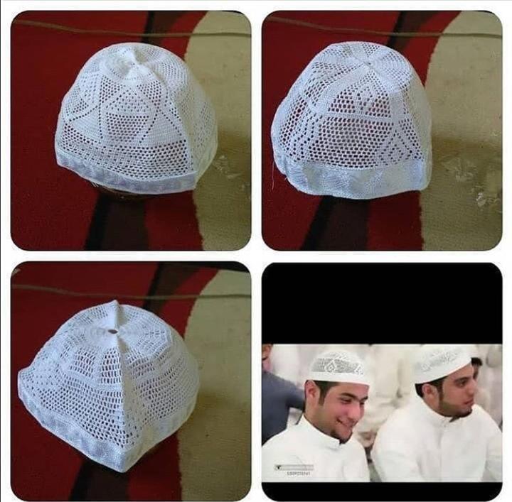 Peci Taliban Bagus Peci Terbaik Turki Maiyah Irak Tni Abri Songkok ... b1ec610267