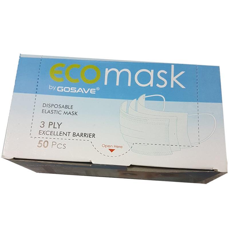 Masker Kain Anti Debu - Masker Dokter Rumah Sakit - Masker Motor By Pedagang Powertools.