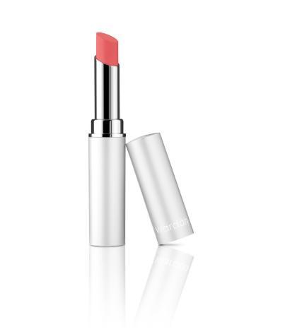 Wardah Longlasting Lipstick 18 Sunset Orange 2.3 G