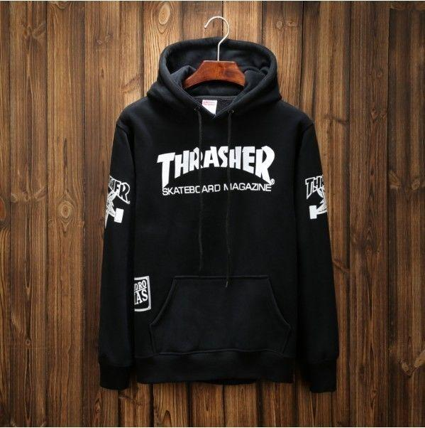 Jaket Sweater Hraser 77 peria - Sweater Hoody Thraser 3e323300bc