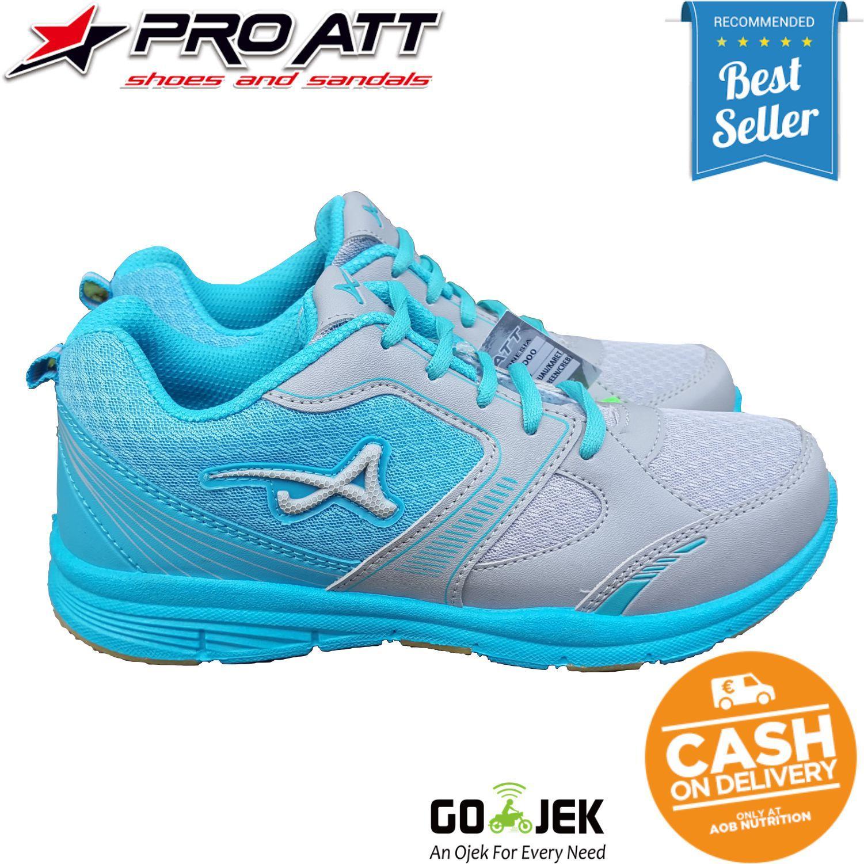 Jual Att Abk380 Sepatu Murah Garansi Dan Berkualitas Id Store Kerja Kuliah Sankyo Saf 1120 Rp 85900
