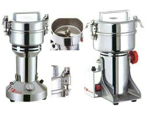 Fomac Miller FCT Z100 Mesin Giling Beras - Mesin penggiling Tepung / Aneka Mesin Penggiling Terbaru Murah Terlaris