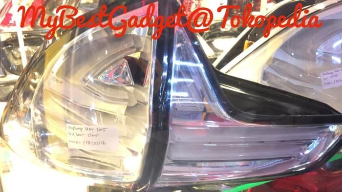 ... 2014 2015 2016 ON Taillight Cover. Source · Autofriend Garnish Pelindung AI-01 Toyota Avanza 2016 2017 ON Foglamp Cover. Source ·