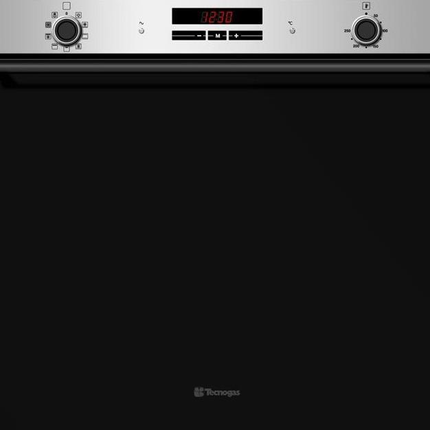 Tecnogas Oven Tanam FN2K66G3B7