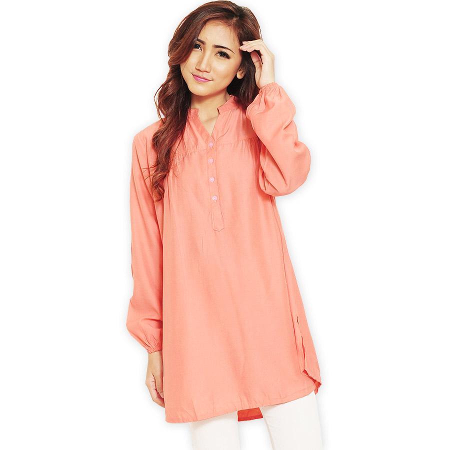 Pakaian Fashion Wanita Terbaru  53766f9911