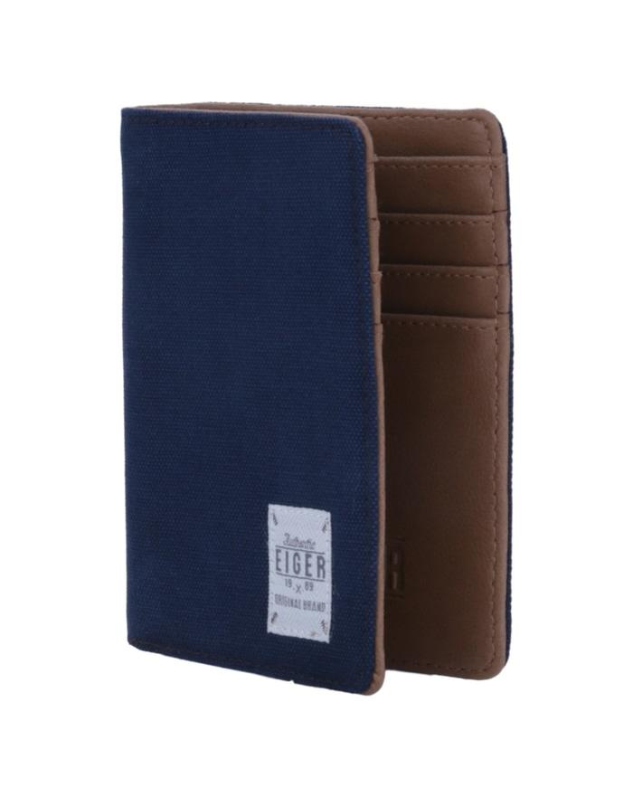 Hot Item!! Dompet Eiger Ls Canvas Vertical - ready stock
