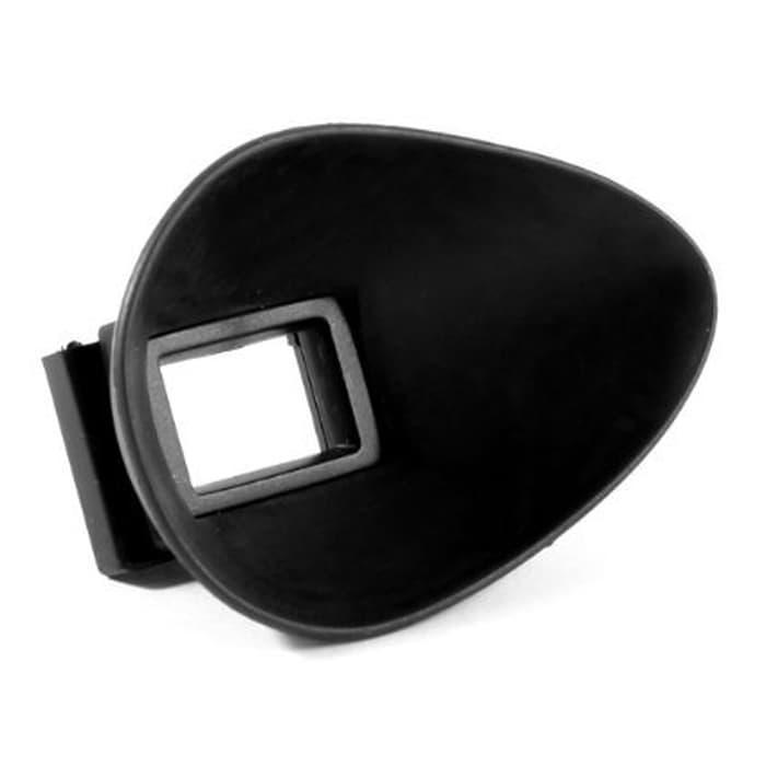 Ready!!! 18Mm Rubber Eyecup For Canon Eos Digital 300D,10D,20D,30D,40D, 50D,60D - ready stock