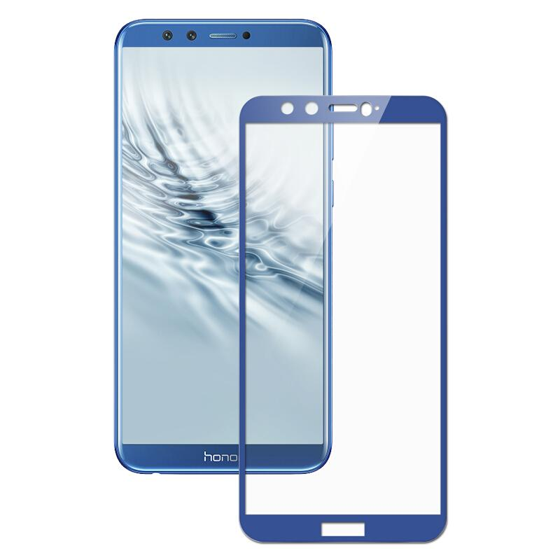 HMC Huawei Honor 9 Lite - 5.65 inch - 2.5D Full Screen Tempered Glass -