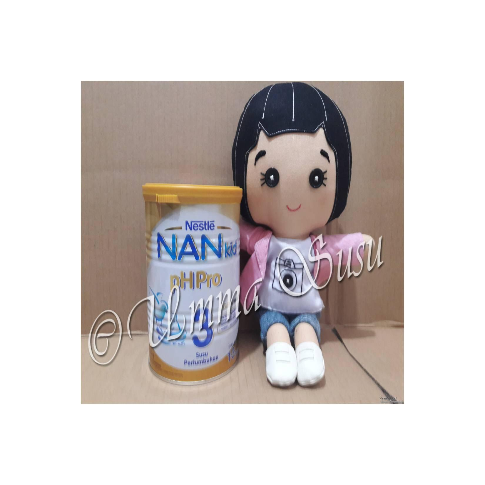 Buy Sell Cheapest Nestle Nan Phpro Best Quality Product Deals Ph Pro 2 800g 3 400gr