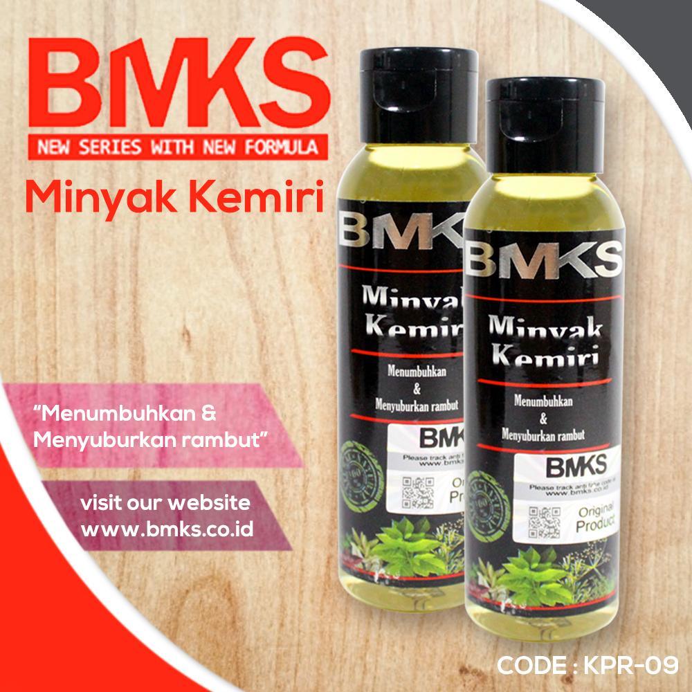 MINYAK KEMIRI BMKS BPOM (MINYAK KEMIRI BPOM) KPR-09