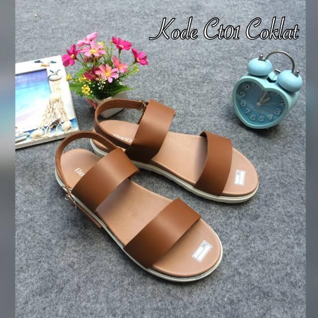 Dompet Kartu sandal sepatu wanita cantik bhestcollection Diskon