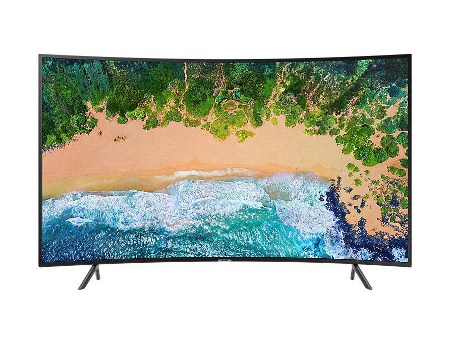 Samsung UHD TV 2018 65NU7300 - Nasional