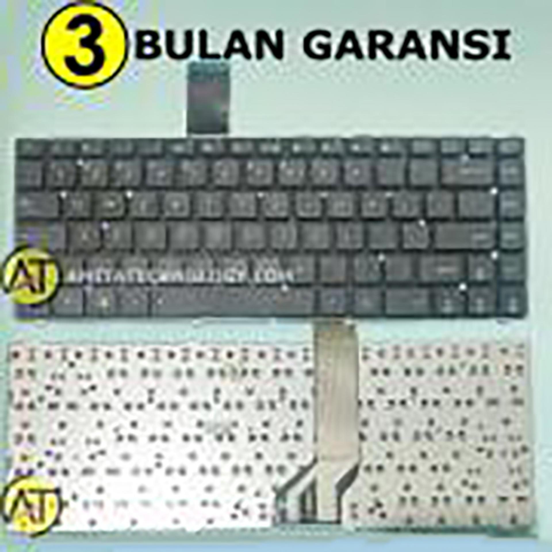 Keyboard Laptop ORIGINAL Asus A45 A45A A45DE A45DR A45N A45V A45VD A45VJ A45V