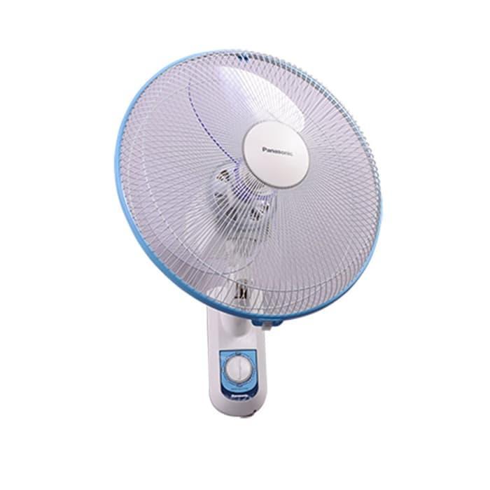 [ GARANSI 100% ] Kipas Angin Dinding / Tembok Panasonic F-EU409 @ kipas angin mini / kipas angin dinding / kipas angin portable / kipas angin ac / kipas angin berdiri/ kipas angin gantung cosmos model ac miyako kecil