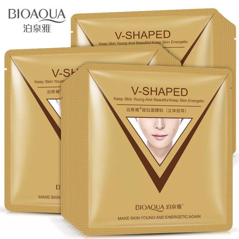 ... Mask V-SHAPE FIRMINGIDR6860. Rp 9.000