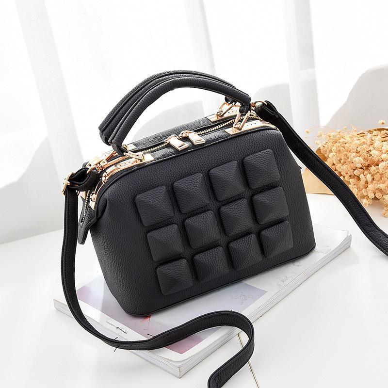 SQT86935 BEST SELLER Tas Doctor Rubic Import High Quality Tas Selempang  Wanita Handbag Wanita Tas Cewek 27256f44b6