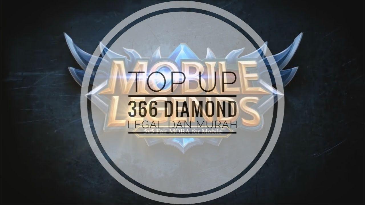 Game Wallet Steam Rp Idr 120000 Mobile Legend 360 Diamond Legal