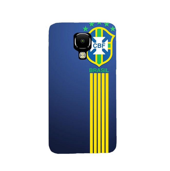 Casing Custom Infinix Note 4 X572 brazil logo Z7078