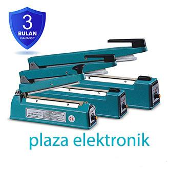 MESIN PRESS IMPULSE SEALER MERK ATN