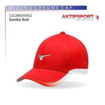 Pencarian Termurah Mizuno Golf - Chrome Cap harga penawaran - Hanya Rp287.700