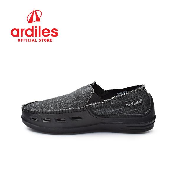 Ardiles Men Kenwood Sepatu Slip On By Ardiles.