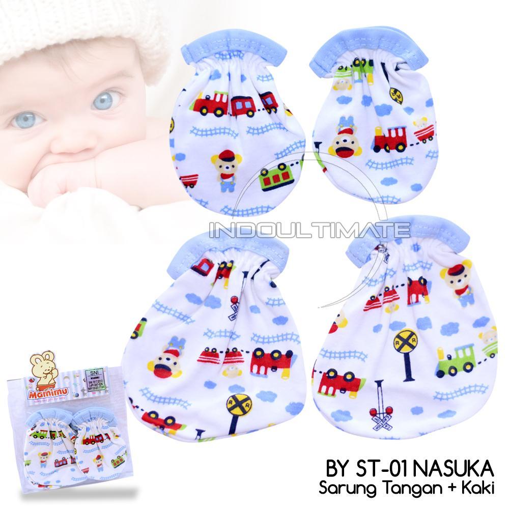 Buy Sell Cheapest Pelindung Kaki Dan Best Quality Product Deals Strutz Pasang Sarung Tangan Nasuka Kaos Baby New Born