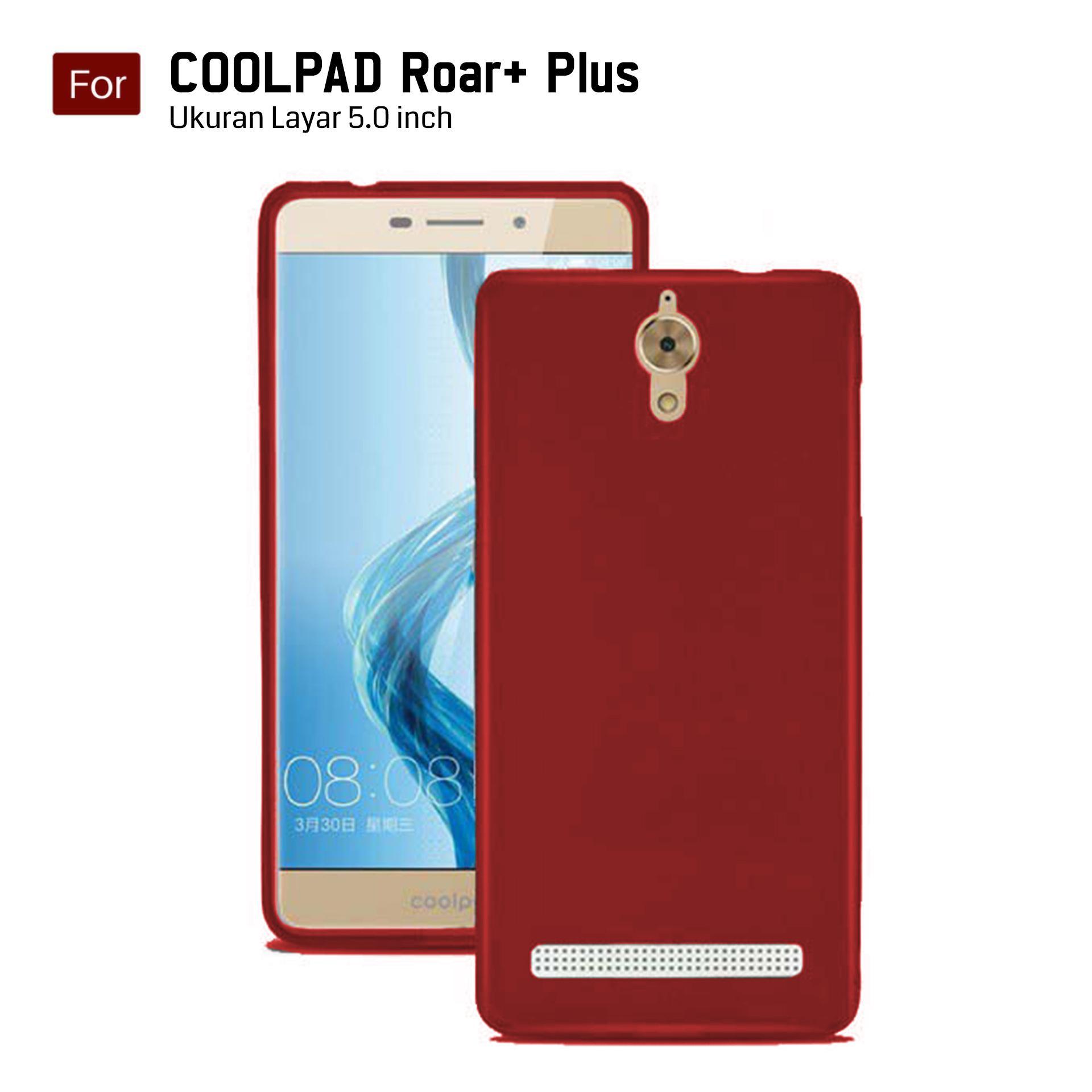 Case For Coolpad Max Lite R108 Abu Gratis Tempered Glass Ultra Tpu Slim Matte Black Babyskin Asus Zb602kl Zb601kl Zenfone Pro M1 2018 New Hot