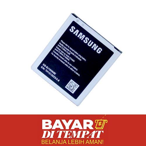 Baterai For Samsung Galaxy J1 J100 BJ100BBE Battery Baterai