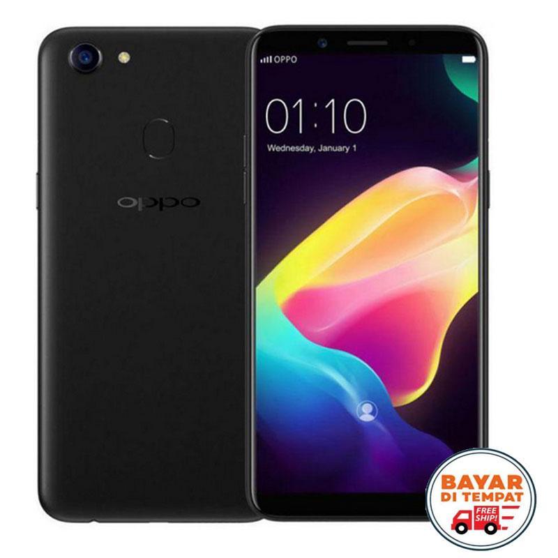 Oppo F5 Ai Beauty Camera - 4GB/32GB - Octa Core CPU 2.5GHz